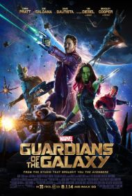 Περισσότερα: Guardians of the Galaxy