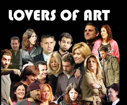 lovers of art