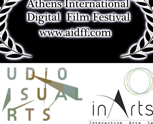 "A new creative collaboration begins between the Athens International Digital Film Festival and the ""In ARTS interactive arts lab"", Department of Audio & Visual Arts, Ionian University"